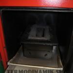 топка пеллетного котла Termodinamik EkyS 25 кВт