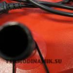 подача пеллетного котла Termodinamik EkyS 25 кВт